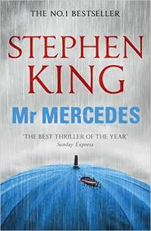 [Amazon.de] Mr Mercedes - Stephen King als engl. eBook für 0,99 Euro