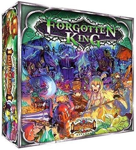 [Amazon.co.uk] Super Dungeon Explore - Forgotten King