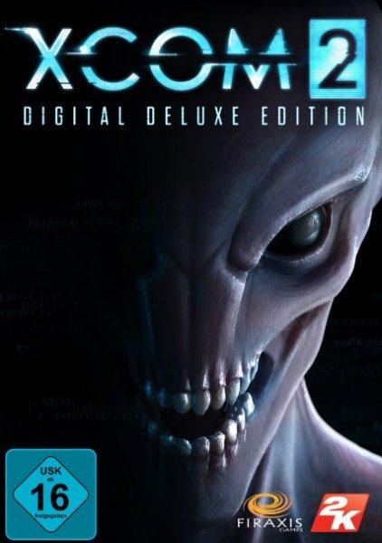 [GMG] XCOM 2 Digital Deluxe Edition mit 27% Rabatt