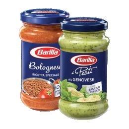 Barilla Pesto für 1,48 € bei HIT (Angebot + Coupies)