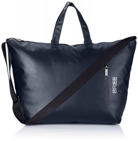 [Amazon] Noch wenige BREE Punch 20 Reisetasche, 42 cm, Blau für 47 € (woanders bei mind. 65 €)