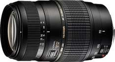 [Saturn LateNightShopping] Tamron AF 70-300mm f4.0-5.6 Di LD Macro inkl. UV-Filter für 79€