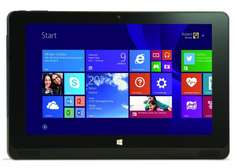 "[Amazon Marketplace] CMX WinTek 101-1016 Tablet-PC - Windows 8 - 10"" - 1 GB RAM, 16 GB EMMC"