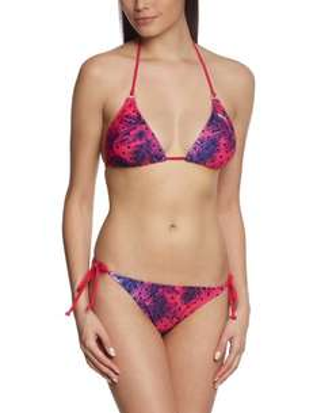 [Amazon] Endlich wieder! PUMA Damen Bikinis, fünf verschiedene Modelle in verschiedenen Größen ab 6,50 €