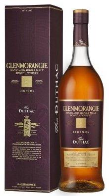 [Whiskysite.nl] Glenmorangie Duthac 1 Liter für 57,94€ statt 69,99€