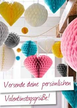 [IKEA | Düsseldorf] Valentinstagsgrüße: Kuchen & Kaffee, evtl. noch 5-Euro-Gutschein