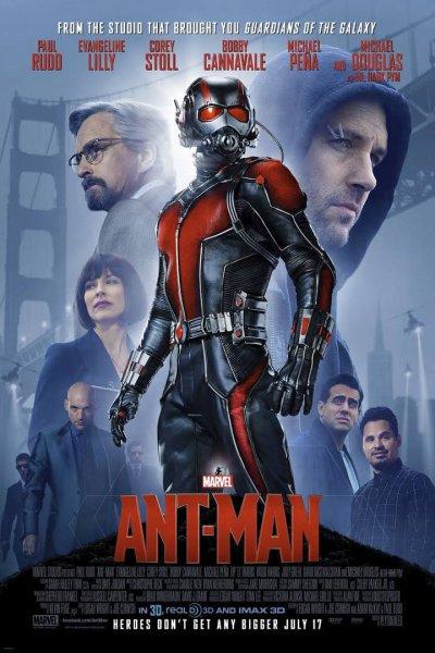 [wuaki.tv] Ant-Man leihen für 0,99 Euro (Deal der Woche)