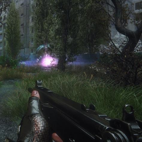 (Beta-Game) Kostenloser In-Game Key für Survarium (PC) (2500 Keys übrig) Post-apokalyptisches Online-FPS-Spiel mit guter Grafik