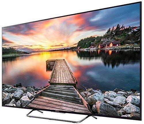 """{ebay WOW} SONY Bravia 55"""" TV 8er Serie (55w805B) jetzt für 779€ anstatt 870,70€ (idealo, markenbilliger.de)"""