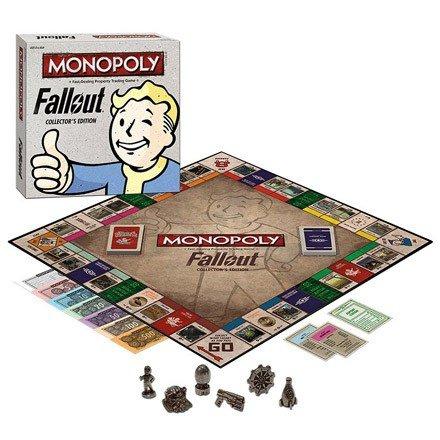 Diverse Monopoly's aus TV, Comics und Videogames ab 32,51€
