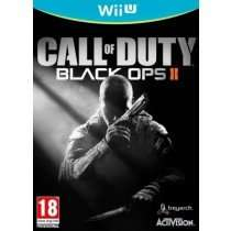 Call of Duty Black Ops 2 (Wii U) für 6,44€ bei TGC