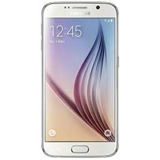 [Crowdfox] Samsung Galaxy S6 32GB white pearl für 394€