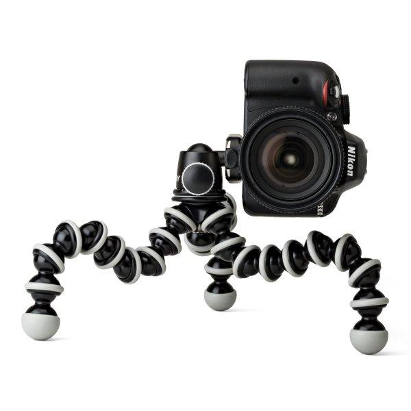 Joby Gorillapod SLR mit Kugelkopf (GP3-BEHN) 44,95€ @ Amazon