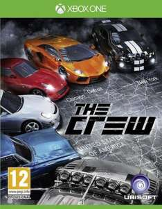 The Crew: Limited Edition (Xbox One) für 17,95€ bei Coolshop