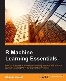 "E-Book ""R Machine Learning Essentials"" als Gratisdownload"