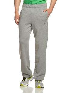 [Amazon Prime] PUMA Herren Hose Essentials Sweat Pants TR OP, Jogginghose - grau