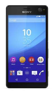 Sony Xperia C4 LTE (5,5'' FHD IPS, MTK6752 Octacore, 2GB RAM, 16GB intern, 5MP [Frontblitz] + 13MP, 2600 mAh, Android 5.1.-> Android 6) inkl. Vsk für ca. 200 € > Amazon.uk