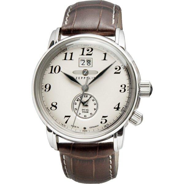 [otto.de] und [quelle.de] Diverse Zeppelin Uhren ab 137,40 € (bis zu -40% = -91€ gespart)