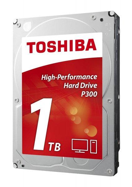 Toshiba P300 1TB (HDWD110EZSTA)  (Amazon Prime)