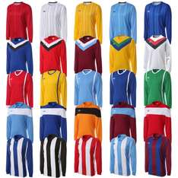 [Ebay] Umbro Fußball Herren/Kinder Langarm Trikots, viele Modelle, alle Größen 8,99EUR VKF