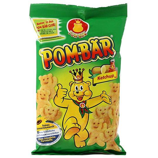 (Lokal Bochum) Pommbären 2 Packungen 1 €