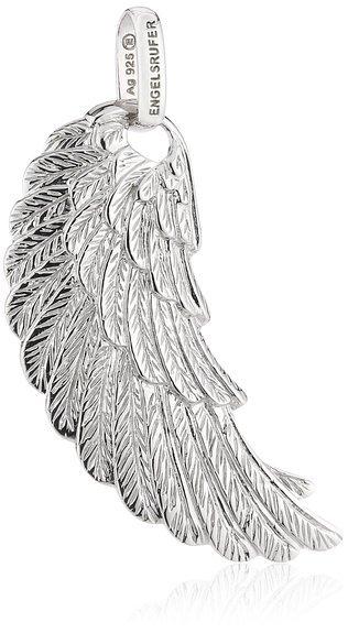 Engelsrufer Damen-Anhänger 925 Sterling Silber rhodiniert Flügel für 39,00€ @Amazon.de
