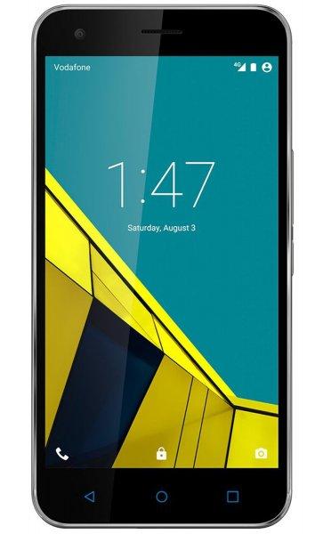 "Vodafone Smart Ultra 6 - 5,5"" Full HD IPS, LTE, NFC, 2GB Ram, Snapdragon 615, 13MP Kamera, 16 GB Speicher (erweiterbar), Android 5 für 146,23€"