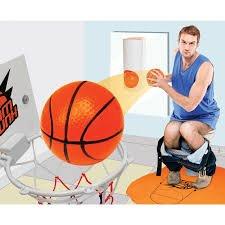 [Ebay] Basketball fürs Gäste-WC??