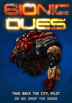 [Steam/DRM-Free] Bionic Dues