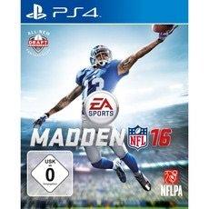 Alternate PS4 Madden 16 für 36,99 Until Dawn und Co 19,99 auch da mal wieder :)