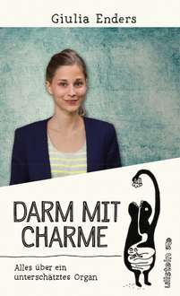 (lokal  Mainz evtl. bundesweit) Hugendubel - Darm mit Charme als Taschenbuch für 6.99 Euro