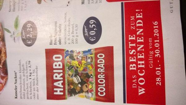 [Sky Coop Supermärkte] Haribos - 0,59 Euro :)