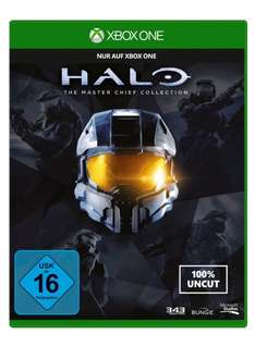 [Amazon.de] Halo - The Master Chief Collection Standard Edition - Xbox One für 29,99€