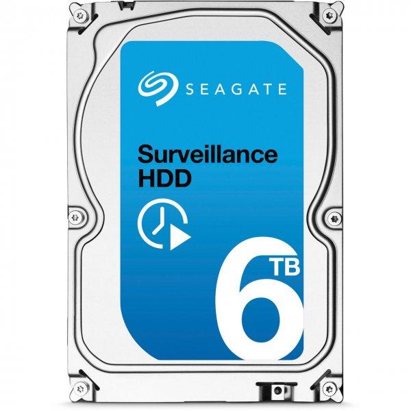 [Mindfactory] Mindstar! 6TB Seagate Surveillance HDD ST6000VX0001 für 190,10€ (Nächster Preis 251,38€)