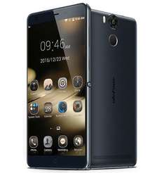 "Ulefone Power 5,5"" Handy mit 6000mAH Akku und band20 lte!"