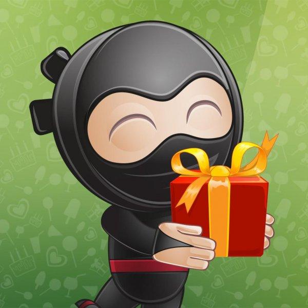 [iOS] 10x MyBirthday.Ninja (Informationen zu Geburtstagen)