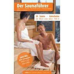 Saunaführer Hamburg anstatt 24,90 € für 17,40 € Groupon + Qipu