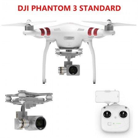 DJI PHANTOM 3 Standard [Eachbuyer.com]