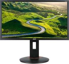 Acer XF240Hbmjdpr 144hz Monitor AMD-FreeSync [Amazon]