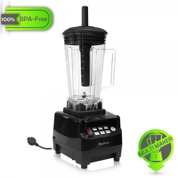 Bergstroem Smoothie Maker Hochleistungsmixer (Blender/Standmixer) für 64,90 Euro