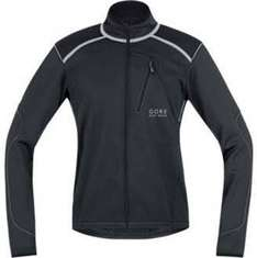 GORE Bike Wear FUSION TOOL WINDSTOPPER® Soft Shell Jacke