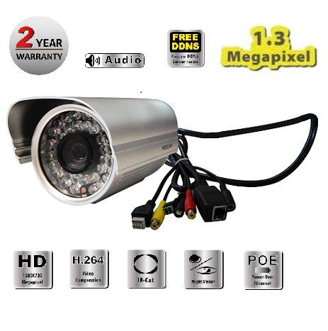Foscam 9805E inkl Power over Ethernet 90,99€ (nbb)