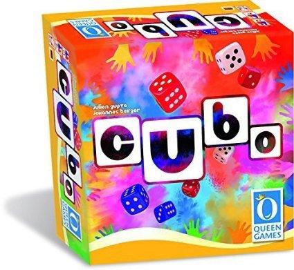 Würfelspiel Cubo Amazon Prime: 8,82