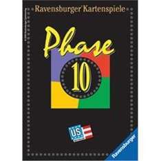 Ravensburger Phase 10 @ duo-shop.de