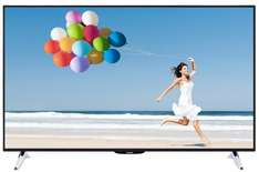 [Amazon]  Telefunken L55F243I3C 140 cm (55 Zoll) Fernseher (Full HD, Triple Tuner, Smart TV) 600Hz CMP, Wifi, DLNA [Energieklasse A]
