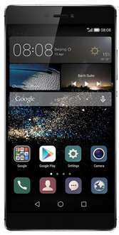 [Preisfehler?] Huawei P8 Smartphone (5,2 Zoll (13,2 cm) Touch-Display, 16 GB Speicher, Android 5.0) grau