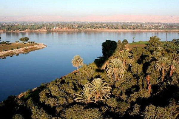[Mal wieder für die spontanen unter uns] 7-tägige Nil-Rundfahrt mit Vollpension, Flügen sowie Zug zum Flug für 2 Personen für 199€ p.P. (04.02. - 11.02. oder 11.02. - 18.02.)