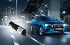 Audi Q3 ***223€*** 2.0 TDI 120 PS 36 Monate Leasing o. Anzahlung [Gewerbe-&Privatkunden]