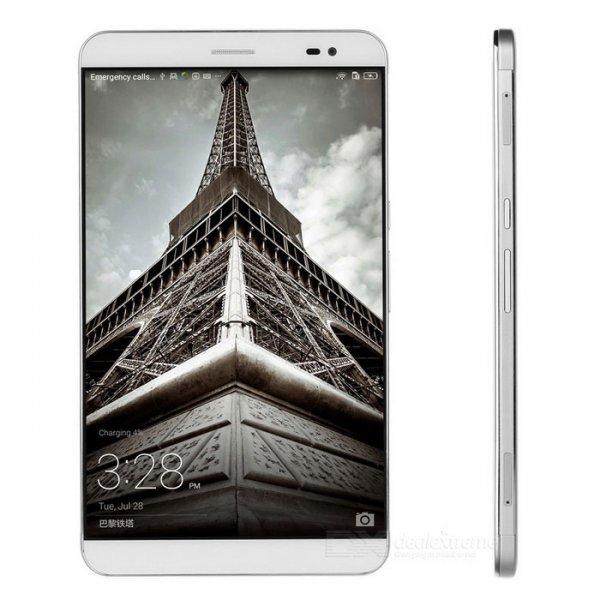 Huawei Mediapad X2 (auch Honor X2) für 147,07€@DX.com - 16GB intern, 3GB Ram, 7 Zoll FHD, Dualsim LTE