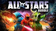 [steam] All Stars Bundle - 8 Spiele für 1.93€ u.a. S.T.A.L.K.E.R., Tropico 4 und To the Moon @ bundlestars